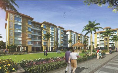 Casa Amora,1/2/3 bhk flat in goa