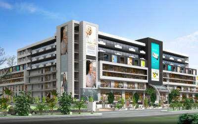 JTM Mall - Jaipur Textile Market