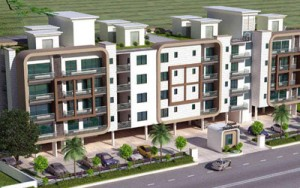 Arpan-Residency