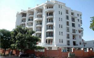Ganpati-Darshan