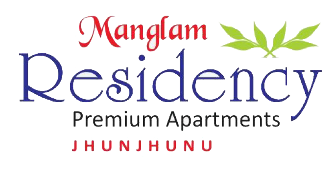Logo Manglam Residency Flats in Jaipur