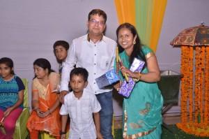 Rangoli Greens ke Sath Rishton ki Shaam  (2)