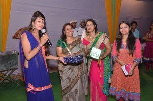 Rangoli Greens ke Sath Rishton ki Shaam  (4)
