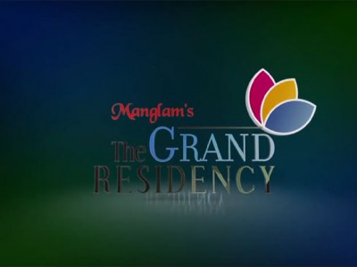 Manglam's The Grand Residency - Luxurious Flats in Jaipur