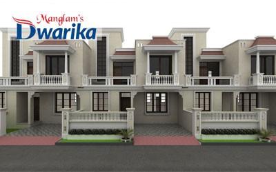 Manglams Dwarika - Property in Jaipur