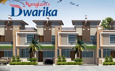 Manglam's Dwarika