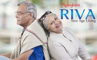 Manglam's Riva Senior Citizen