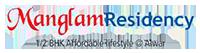 Residency Alwar logo