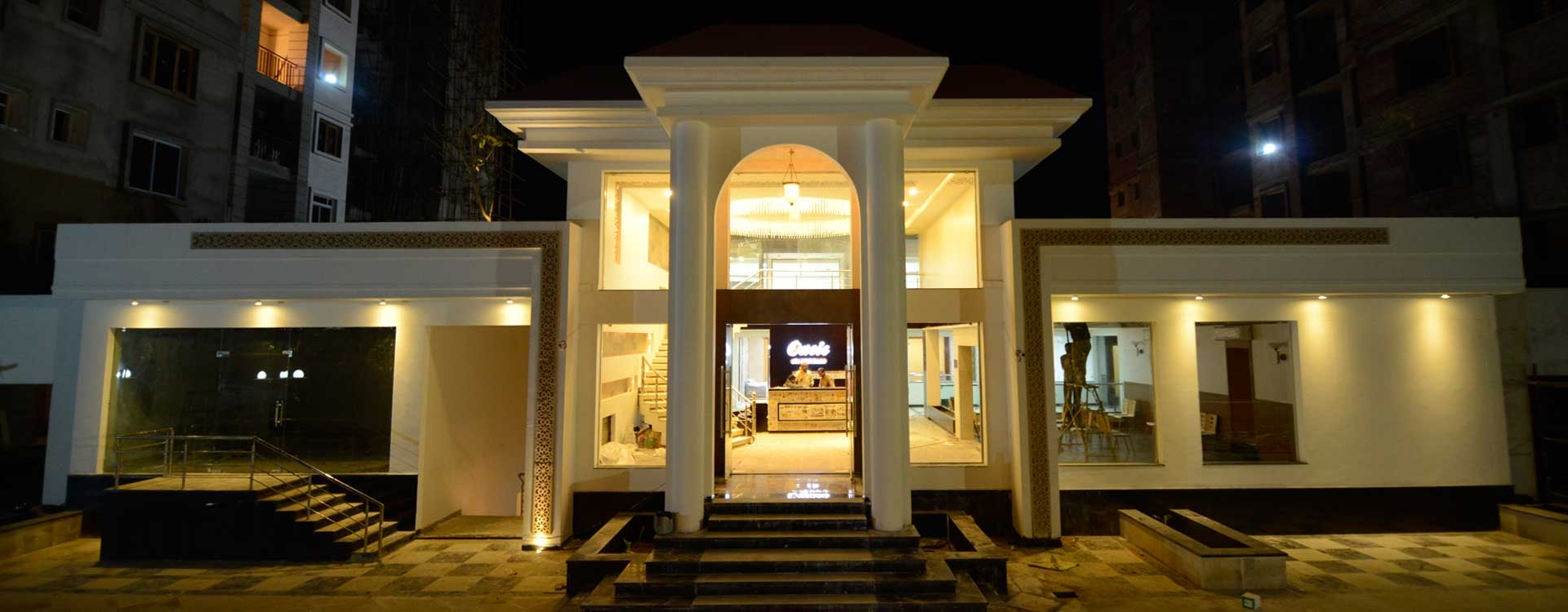 House design jaipur - Home Flats In Jaipur Manglam Aroma