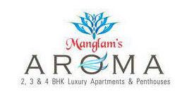 Manglam Aroma logo