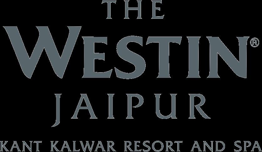 Westin Jaipur logo