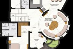 3-BHK-ground-floor-plan