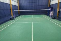 Covered-Badminton-Court