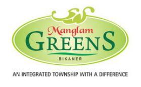 Manglam Greens Bikaner-logo