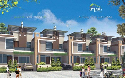 Arpan The Villas in Jaipur
