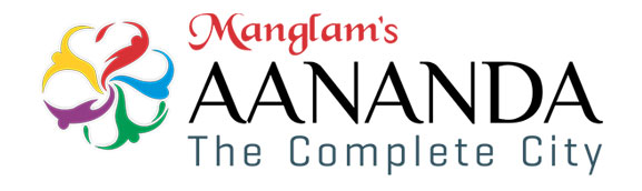 Manglam Aananda | flats in jaipur logo