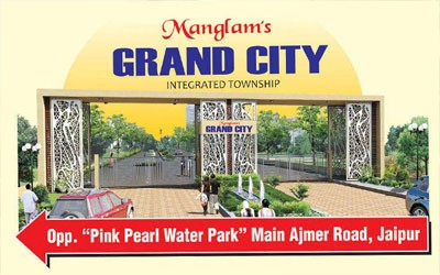 Manglam Grand City