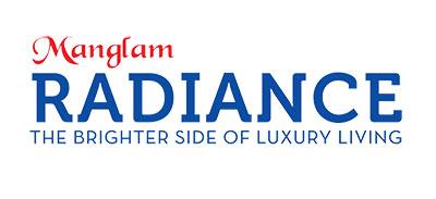 Manglam Radiance logo
