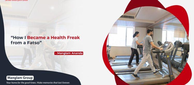Manglam Aananda gym