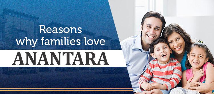 Reasons why families love Anantara!