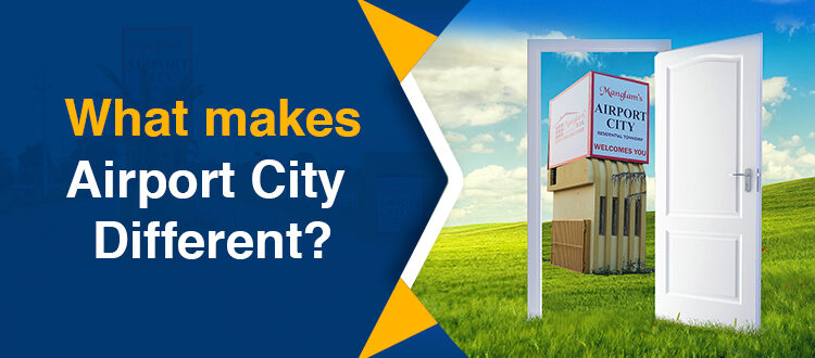 What makes Airport City Different?