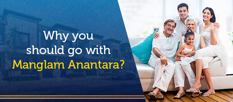 Why you should go with Manglam Anantara